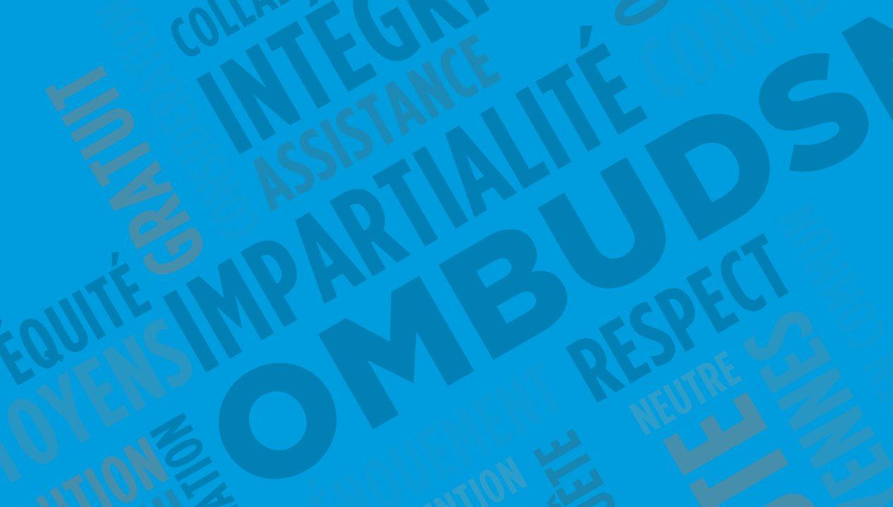 Publication Ombudsman de Sherbrooke