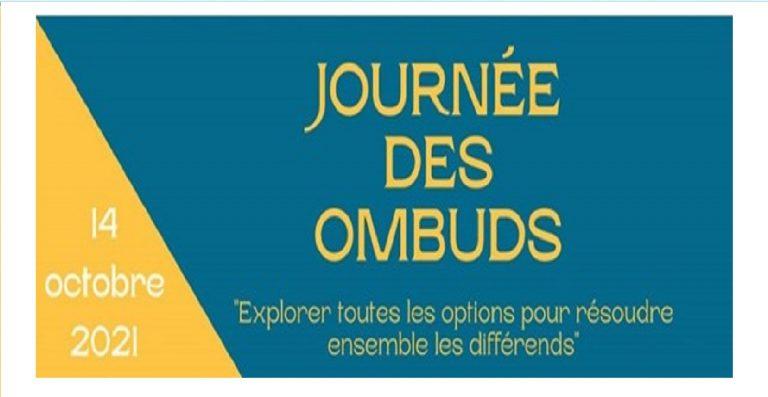 Chronique-Ombudsman #8 : Journée des ombudsmans